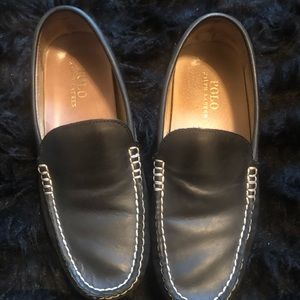 "Polo Ralph Lauren ""Woodley"" Loafer Size 8D"
